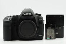 Canon EOS 5D Mark II 21.1MP Full Frame Digital SLR Camera Body #051