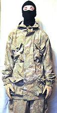"Russian Spetsnaz Camo ""ANGLIA""suit(jacket&pants).Original New Pattern ""PRIZRAK""."