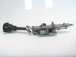 02 Mercedes Benz CL500 CDI Steering Column A2204620220