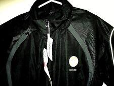 XBOX 360 NEW w TAGS Black Logo Jacket L Full Zip w Concealed Hood