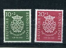 Briefmarken Aus Der Brd 1948 1954 Günstig Kaufen Ebay