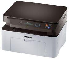 SAMSUNG Xpress SL-M2070 Laser-Multifunktionsgerät, XL Toner* >Paypal > Sofort!