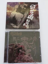2x the rotted Get dead or les trying/ad nauseam top condition