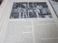 Bremen Archiv 4 Geschichte 4082 Geschichte in der oberen Rathaushalle