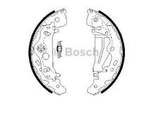 KIA CARNIVAL 2 Bremsbacken Bremsbackensatz original BOSCH (0 986 487 709)