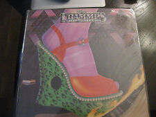 The Trammps; Disco Inferno  on LP