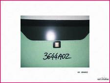 PARABREZZA VETRO CRISTALLO ANTERIORE FIAT SEDICI DAL 2006 AL 2009 VERDE 05416
