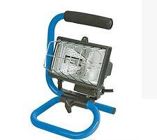 PROJECTEUR LAMPE de CHANTIER ECLAIRAGE HALOGENE 150 W