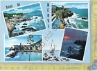 Cartolina - Postcard - Gruss aus - Saluti da - Nervi - 1969