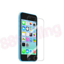 10 x FULL Front LCD Screen Protector Guard Film for Apple iPhone 5C