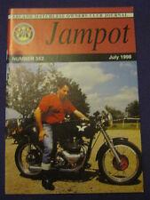 JAMPOT - AJS & MATCHLESS - July 1998 #552