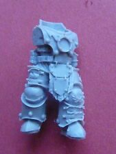 FORGEWORLD LEGION Mark III (3) Armour COMMAND TORSO (A) - Bits 40K