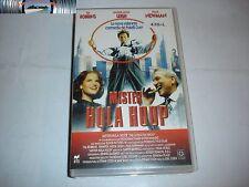 Mister hula hoop  -  VHS - 1994