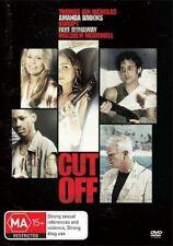 Cut Off DVD Region 4 (VG Condition)
