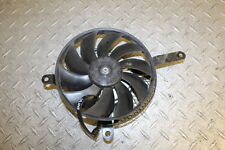 2006 SUZUKI GSXR600 GSX-R600 GSXR 600 ENGINE RADIATOR COOLING FAN MOTOR