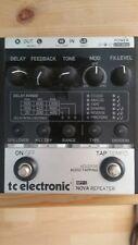 tc electronic nova repeater delay
