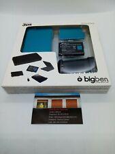 Batterie pack nintendo 3ds bleue clair  NEUF BLISTER NEW SEALED FR