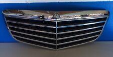 07-09 Mercedes Benz E-class Sedan Grille OEM Used #218801783