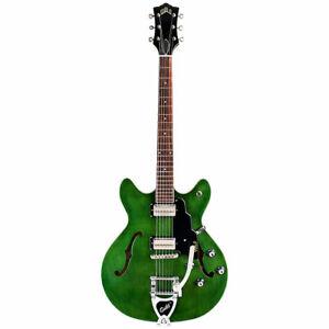 E-Gitarre Guild Starfire I DC TR EMG E Gitarre NEU
