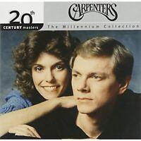 20th Century Masters - The Millennium Collection: Carpenters [Audio CD]