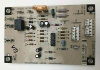 Carrier Bryant Payne ICP 11711000 HK61EA002 Fan Control Board
