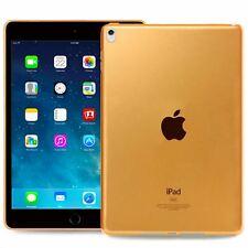 Slim Protective Silicone Cover Case For Apple iPad PRO 10.5 in Orange
