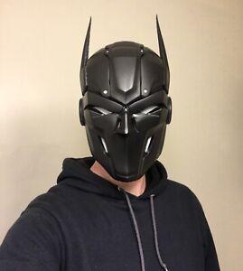 Batman Beyond 3D Printed Wearable Cosplay Costume Suit Cowl