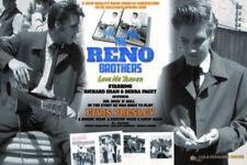 Elvis Presley - THE RENO BROTHERS, Love Me Tender - Hardback Book - PRE ORDER