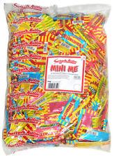 Swizzels Mini Me various flavoured chews sweets/gums party retro