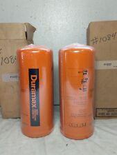 DONALDSON P173737 9 MICRON OIL HYDRAULIC FILTER B353088 Lot of 2