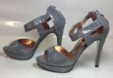 Zapatos de tacón de mujer talla 40
