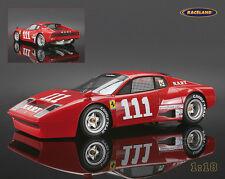 Ferrari 365 GT4/BB N.A.R.T. 6° 12H Sebring 1975 Minter/Wietzes, Tecnomodel 1:18