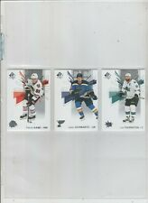 2016-17 SP AUTHENTIC HOCKEY PICK-15 TO COMPLETE YOUR SET OR TEAM SET