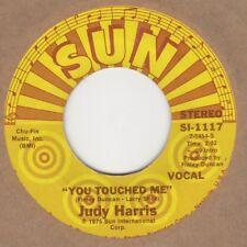Judy Harris que me tocado Sol 2nd (ABS) Alma Northern Motown