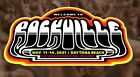 Two 4-DAY GA Tickets - Welcome To Rockville Music Festival For Sale