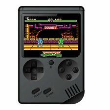 """One Set Mini Handheld 3.0"""" NES Game Console  Built-in168 Games FC Game Player"""
