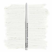 NYX Mechanical Eye Pencil MPE01 White - SAME DAY SHIPPING