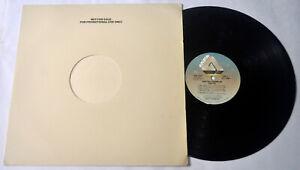 U.S. Pressing ARETHA FRANKLIN Self-Titled LP Vinyl PROMO Record