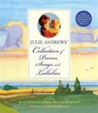 Julie Andrews' Collection of Poems, Songs, and Lullabies by Julie Andrews and E…