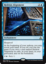 1x 1 x Hedron Alignment x 1 Rare Oath of the Gatewatch MTG Magic