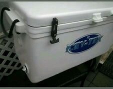 DROP PRICE*70QT Icey tek cooler the yeti next generation L34W17H18 FREE SHIPPING