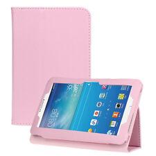 """7 pulgadas Universal Piel Soporte Case Funda Para 7"""" Android Tablet PC"""