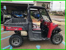 2015 POLARIS Ranger 900 XP EPS Used