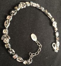 Accessorize Diamante Bracelet