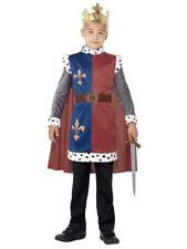 King Arthur Medieval Renaissance Boy Child Costume