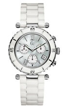 Guess GC l43001m1 Diver Chic Women's Watch - Stainless Steel Casing & CERAMIC