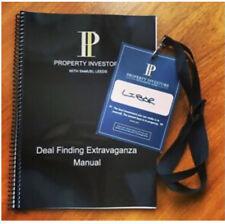 Samuel Leeds - Deal finding Extravaganza - Property Business Entrepreneur ££