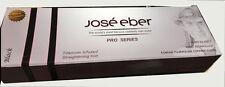 Jose Eber Pro Series Titanium Infused Straightening Iron Black