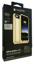 Étuis, housses et coques mophie iPhone 6 pour téléphone mobile et assistant personnel (PDA) Apple