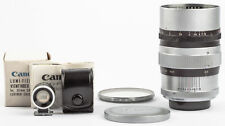 Canon f. M39 1,5/85mm sehr selten SHP47403